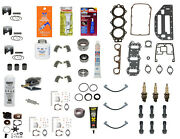 Rebuild Kit Deluxe Evinrude Johnson Std. .020 .030 60 - 70 Hp Late And03986-and03901
