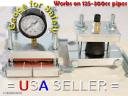 Pipe Dent Repair Tool 2-stroke Motorcycle Exhaust 125 150 200 250 300 Cc Usa