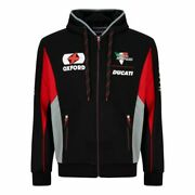 Official Oxford Products Ducati Team Hoodie - 20oxd-ah