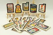 Wacky Packages 1st Series 1979 Complete