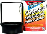 Berryman 0996-arm B-9 Chem Dip Parts Cleaner With Basket And Armlock 96 Oz.