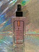 Victoria Secret Moments Room 504 Sultry Amber And Passionfruit Sheer Fragrance