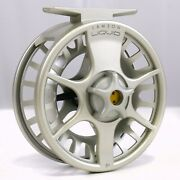 Lamson Liquid Reel - Vapor - All Sizes - Free Backing - Free Shipping