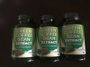Green Coffee Bean Extract Fast Weight Loss Fat Burner.3mos Supply