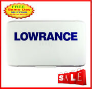 Lowrance Sun Cover F/hookandsup2 9 Series - Marine Navigation And Instruments