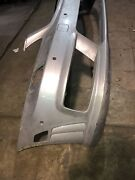 2010-13 Mercedes S63 Front Bumper Cover 2218853125 Oem Used