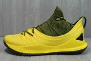 57 Rare Unreleased Under Armour Curry 5 Pe Basketball Shoes 3021708-701 Size 14
