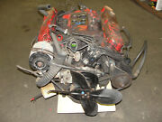 1969 Buick Electra Riviera 430 Big Block Engine Assembly Complete Runs 1383424