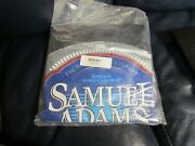 Samuel Sam Adams Blowup Inflatable Bottle 18-24 New In Package