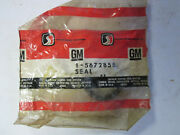 New Nos Gm 1960-66 Chevy Truck Steering Pitman Shaft Seal 5672855