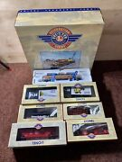 O Gauge Lionel 2551w Great Northern Diesel Freight Train Set 631753 New In Box