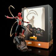 Spider Man Homecoming Action Figure 26cm Figurine Toy With Box 2020 Hot Legend