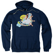 The Love Boat The Doctor Is In Hoodie Or Long Sleeve T-shirt