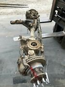 2009 Dodge 2500 3500 Front Axle Abs 3.73