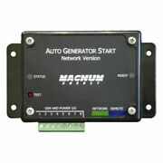 Area Diesel Services - Magnum Me-ags-n Auto Generator Start Module New