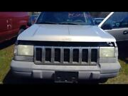 Rear Axle Disc Brakes Spicer 44 Hexagon Cover Fits 94-98 Grand Cherokee 77779
