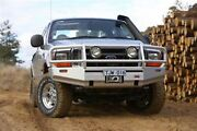Arb 4x4 Accessories 3436030 Front Deluxe Bull Bar Winch Mount Bumper