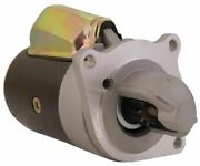 New Ford Gas Tractor Starter 2000 3000 5000 64-75 3139