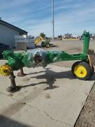John Deere -a- Great Starter Project For A Build Your Own Tractor