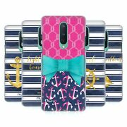 Official Paul Brent Nautical Hard Back Case For Oppo Phones
