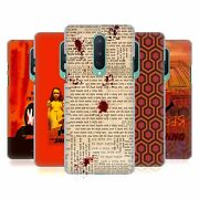 Official The Shining Graphics Hard Back Case For Oppo Phones