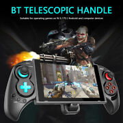 Ipega Pg-sw029 Telescopic Bluetooth Gamepad Joystick For Switch Ps3 Android Pc