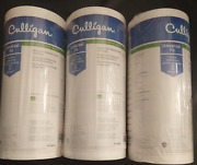 🔥3-pack Culligan 5 Month Heavy-duty Water Filter Cartridge Model P25-bbsa