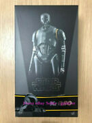 Hot Toys Mms 406 Star Wars Rogue One A Star Wars Story K-2so Action Figure