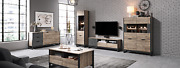 Living Room Furniture Set Tv Unit Display Stand Wall Mounted Cupboard
