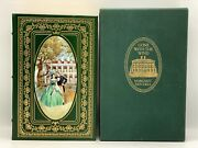 Franklin Library Gone With The Wind Margaret Mitchell Limited Gift Edition 50th