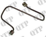 41159 Fits New Holland Injector Pipe Ford No 1 Simms Pump - Pack Of 1