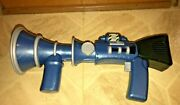 Minions The Rise Of Gru Fart N Fire Blaster Gun 20+ Sounds Farts Laughs Movie