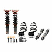 Ksport Kontrol Pro Coilovers For Hyundai Genesis Coupe 2011-2015 2.0l Turbo And 3.