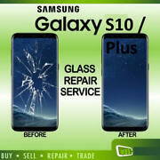Samsung Galaxy S10 And S10 Plus Lcd Assembly Repair And Replacement Service