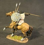 John Jenkins Cntum-06a Armies And Enemies Of Ancient Rome Numidian Light Cavalry