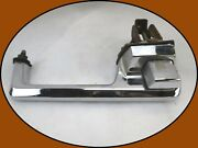 1975-80 Lincoln Continental Town Car Exterior Front Right Door Handle Assembly