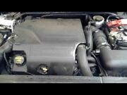 Motor Engine 3.5l With Turbo Vin T 8th Digit Fits 13-19 Explorer 4010162
