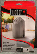 New Weber Charcoal Grill Cover Water Resistant 18 Inch