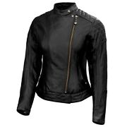 Women's Leather Coats And Jackets For Sale | Ebay | Pealtek |all Sizes