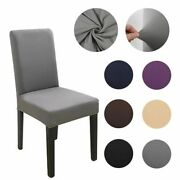 Fabric Chair Cover For Dining Room Chairs Covers High Back Chair Cover For Sofa