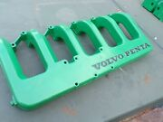 Volvo Penta Tamd 40b Intake Manifold 843513 Freshwater Used Clean Bolt And Go