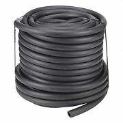 5/8 Id Frontier Black 200 Psi Ground Heater Hose 1300 Ft. 2-3 Sections