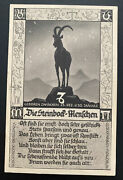 1952 Berlin Germany Postcard Cover To New York Usa Lunar New Year Of Goat