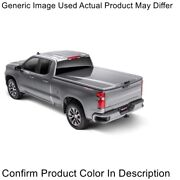 Undercover Uc1188l-gb8 Elite Lx Truck Bed Cover - Black Meet Kettle New