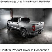 Undercover Uc4118l-3r3 Elite Lx Truck Bed Cover - Bright Red New