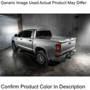 Undercover Uc4138l-1g3 Elite Lx Truck Bed Cover - Charcoal New