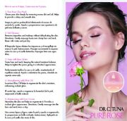 Farmasi Dr.c.tuna Pure Rose Series - Dermatologically Tested For All Skin Types