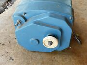Used Older Powerwinch 312 - C Trailer Winch 1000lbs Single Line Pull