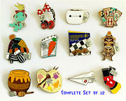 Disney Collector Pin Christmas Stocking Stuffers Lr Mystery Series You Choose