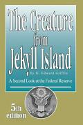 Great Price The Creature From Jekyll Island G. Edward Griffin 5th Edition